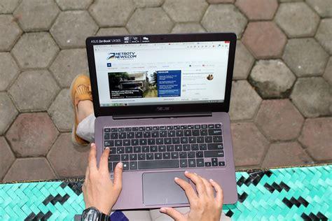 Keyboard Usb Biasa review asus zenbook ux305 penantang new macbook