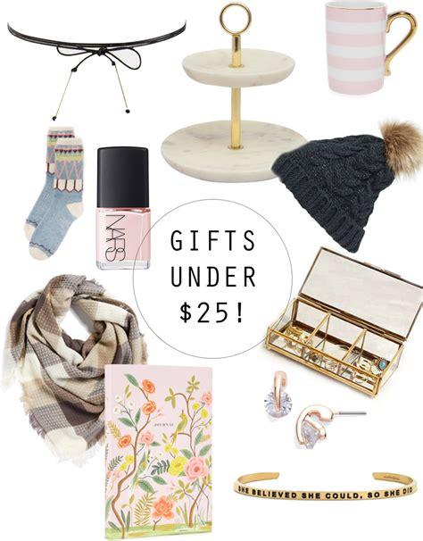 gifts under 25 gifts under 25 twist me pretty