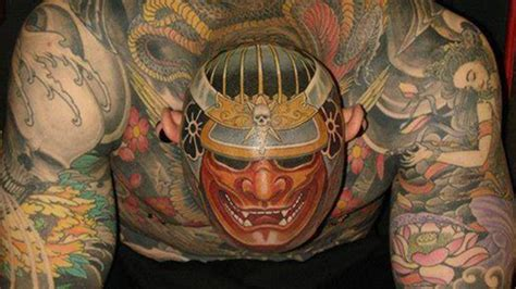 samurai tattoos insane tattoo products youtube