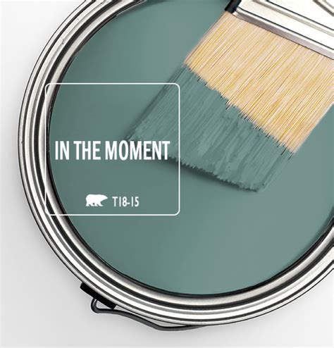 colorfully behr color of the month in the moment
