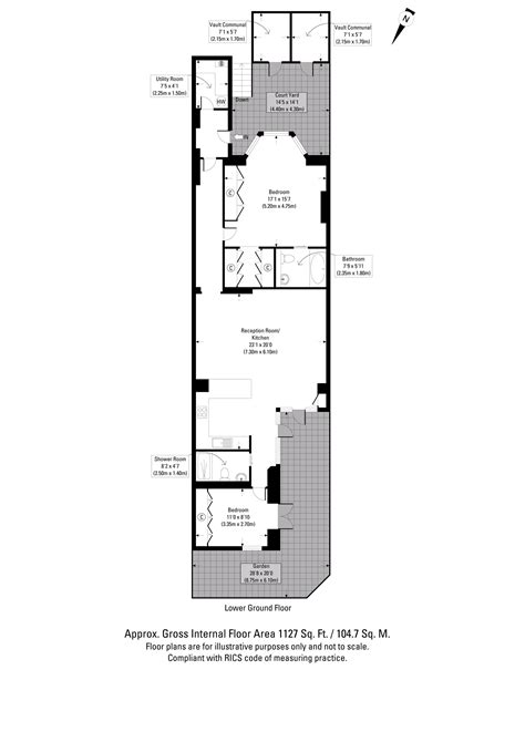 earls court floor plan earls court square sw5 flat for sale in earls court