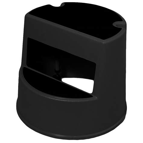 Step Stool 350 Lb Capacity by Rubbermaid Fg252300bla 16 Quot Stepstool 350 Lb Capacity