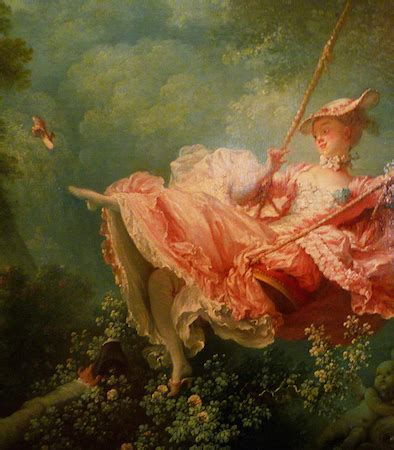 fragonard the swing 1767 a beginner s guide to rococo history rococo