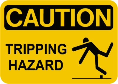 what should you do after a slip and fall?
