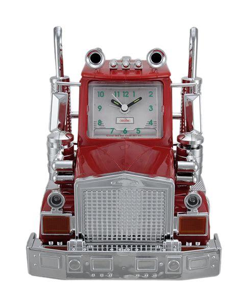 american big rig semi truck alarm clock alarm clocks tanga