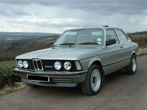 1985 Bmw 318i by Curbside Classic 1985 Bmw 318i Teutonic Respite At The