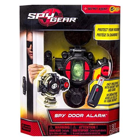 Gear Door Alarm by Gear Door Alarm Import It All