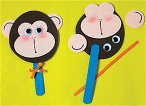 new year of the monkey craft activities 1000 images about gorilla crafts on gorilla