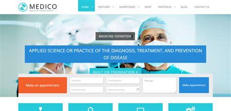 wordpress themes meaning 20 best medical pharmacy wordpress themes designorbital