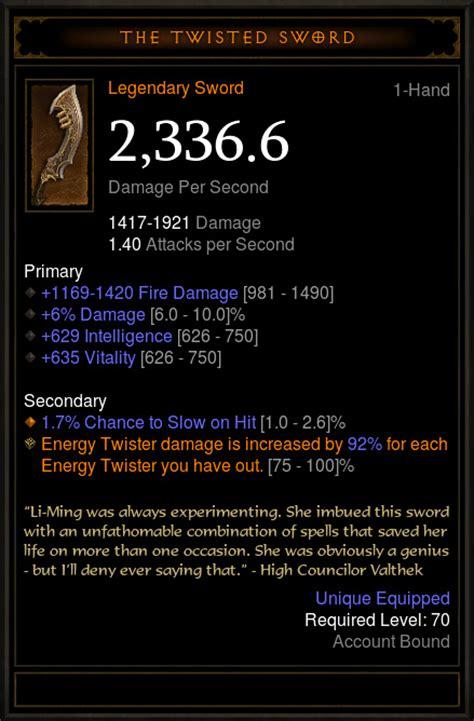 the twisted sword a diablo 3 patch 2 4 0 gegenst 228 nde und sets indiablo de