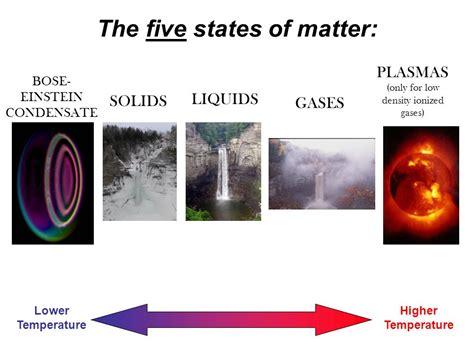 matter a states of matter ppt