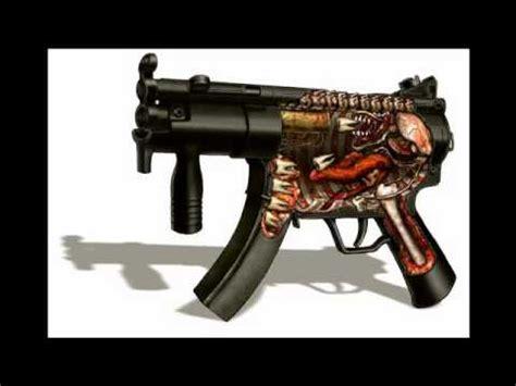 "SCP 127 ""The Living Gun""   YouTube"