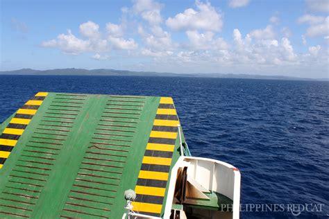 how to get from manila to cebu flight ferry - Manila To Cebu Boat