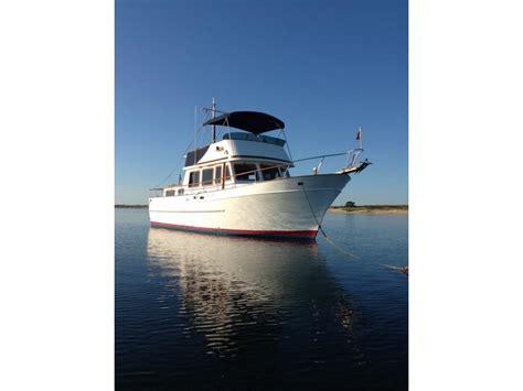 marine fuel tanks massachusetts 1986 marine trader double cabin sundeck powerboat for sale