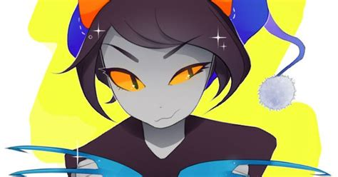 homestuck awesome drawings fanart by k030 nepeta leijon from homestuck cool art