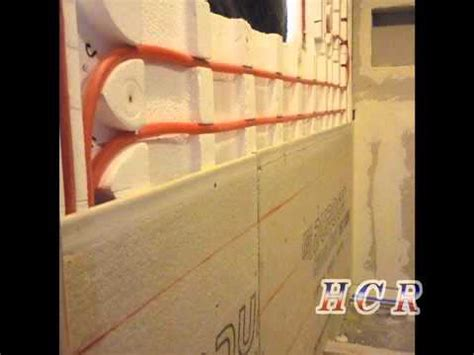Hydronic Wall Panels Hydronic Climate Resolutions Hydronic Heating In Bathroom