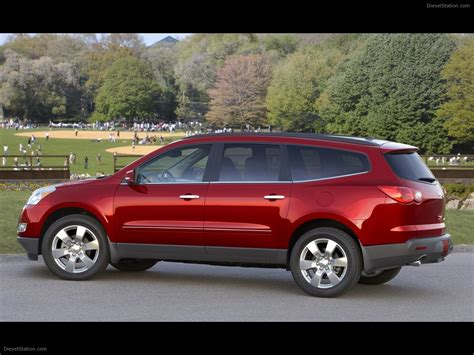 how to work on cars 2012 chevrolet traverse on board diagnostic system 2012 chevrolet traverse information and photos momentcar