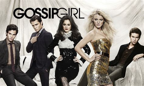 Gossip The Series by Tv Review Gossip 2007 2012 Pretty Book