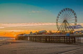 Detox Blackpool by Blackpool Hen Blackpool Hen Do Gohen