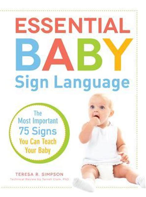 7 Important Languages Signs You Need To by Essential Baby Sign Language The Most Important 75 Signs