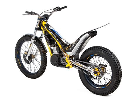 Trial Motorrad Info by 2006 Sherco 1 25 Pics Specs And Information