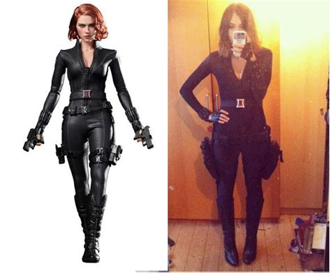 pattern for black widow costume 25 best ideas about black widow costume on pinterest