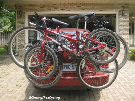 How To Put On A Saris Bike Rack by Pez Reviews Saris Bones Rs Rack For All Seasons Pezcycling News