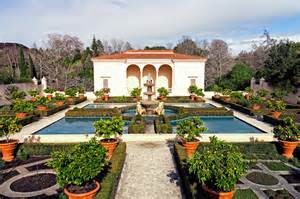 Renaissance Gardens by Italian Renaissance Garden Chris Gregory S Alphathreads