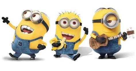 imagenes de minions tiernos which minions do you look like