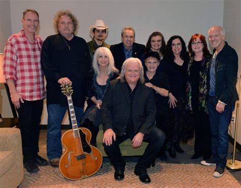 how is buck white buck white photos photos ricky skaggs performs in