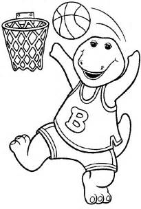 basketball cartoon characters cliparts co