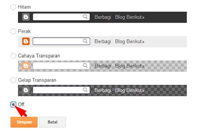 membuat navbar responsive cara membuat template bawaan blogger jadi responsive