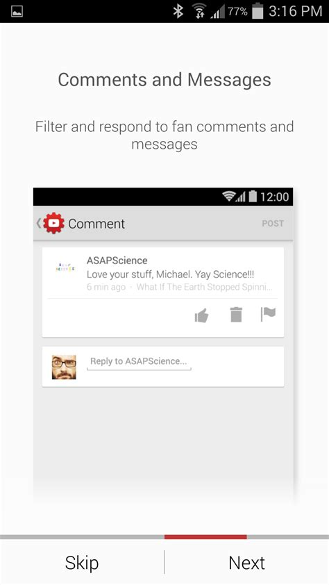 download youtube creator studio youtube creator studio soft for android free download