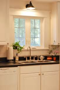 kitchen lighting ideas sink 25 best ideas about kitchen sink window on