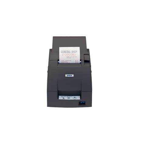 Printer Tm U220a epson thermal printer tm u220a 675