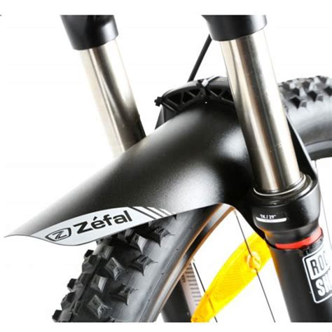 zefal light mud guard bicycle bto sports