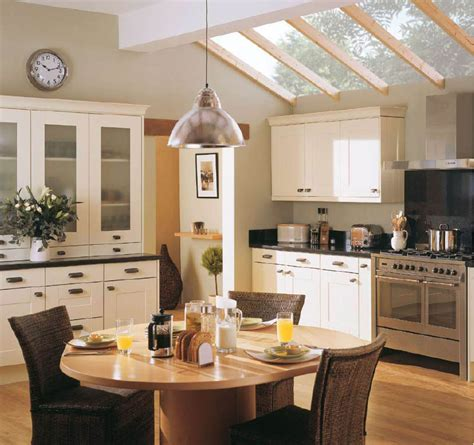 ideas for country kitchens country style kitchens