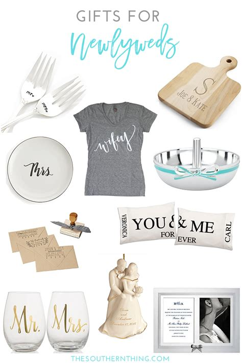 Newlyweds Gifts | newlyweds ultimate gift guide