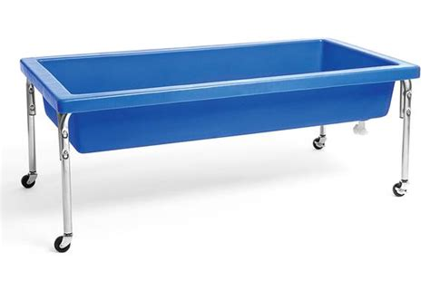 Water Table by 18 Quot Large Sand Water Table With Lid