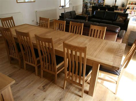 10 Seater Dining Table And Chairs Care And Maintenance Of The 10 Chair Dining Table Home Decor