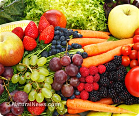 pictures 0f vegetables loses 30 pounds with fruit and vegetable