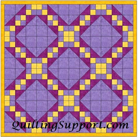 quilt pattern road to california road to california template patterns