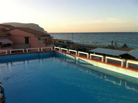 terrazza mare sirolo regione marche agriturismo hotel bed and breakfast