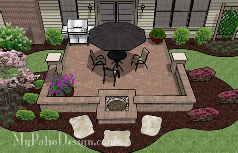 Top 20 Porch And Patio Designs To Improve Your Home 24h Patio Designs With Pits