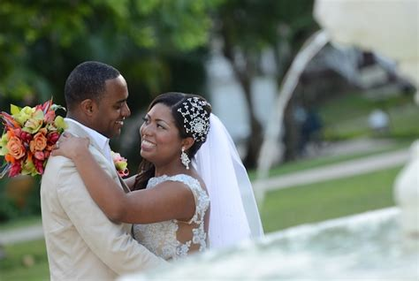 Our Wedding Photos by Real Destination Weddings At Our Caribbean Resorts Sandals