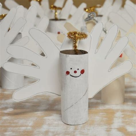 Crafts From Toilet Paper Rolls - toilet paper roll crafts kubby