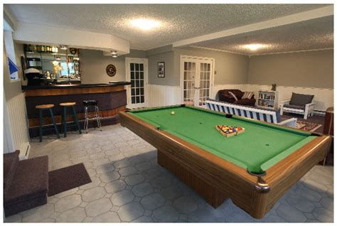 recreation room 51 place