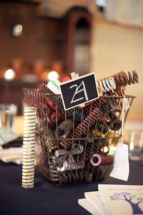 25  best ideas about Steampunk centerpiece on Pinterest