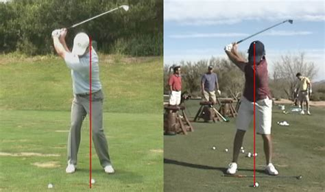 secondary axis tilt golf swing tiger woods loses to rory mcilroy says struggling with