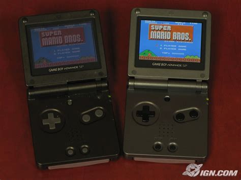 mod gameboy sp anyway to make the gba sp screen brighter